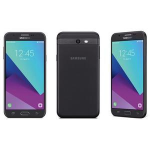 Galaxy J7 (2017) 16GB - Black - Locked AT&T