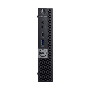 Dell OptiPlex 5060 Core i5 2.1 GHz GHz - HDD 500 GB RAM 16GB
