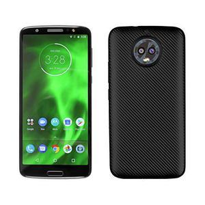 Moto G6 32GB   - Black Unlocked