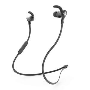 NCredible AX-U Bluetooth Sport Earbuds - Black