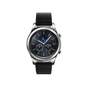 Smart Watch Galaxy Gear S3 Classic HR GPS - Silver