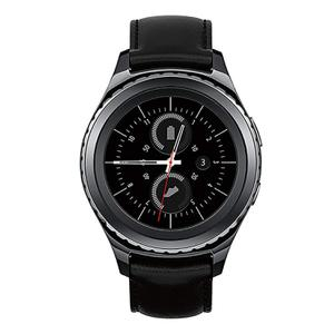 Smart Watch Gear S2 Classic HR - Black