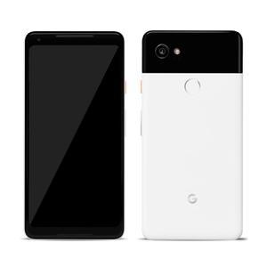 Google Pixel 2 XL 64GB - Black & White - Locked AT&T