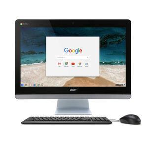 """Acer Chromebase CA24V 23.8"""" Celeron Dual-Core 3215U 1.70 GHz - SSD 16GB  - RAM 4GB"""