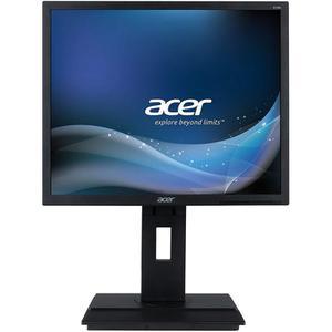 Acer 19-inch Monitor 1280 x 1024 LED (B196L)
