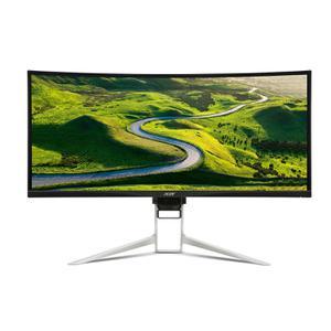 Acer 34-inch Monitor 3440 x 1440 UW-QHD (XR342CK)
