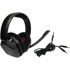 Astro A10 Headphone - Black/Red