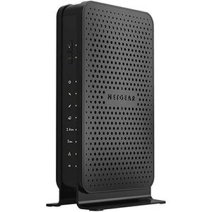 Netgear C3700 Wireles Router - Dual-Band Wifi Docsis 3.0