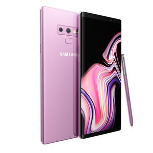 Galaxy Note9 512GB   - Lavender Purple Unlocked