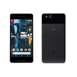 Google Pixel 2 XL 64GB - Just Black - Locked AT&T
