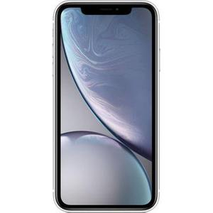 iPhone XR 64GB - White T-Mobile