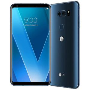 G7 ThinQ 64GB  - Moroccan Blue Unlocked