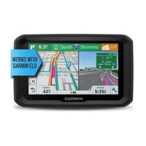 GPS Garmin Dezl 580LMT-S