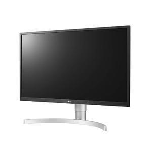 Lg 27-inch Monitor 3840 x 2160 4K UHD (27UL550-W-A)