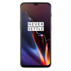 6T 128GB (Dual Sim) - Mirror Black T-Mobile