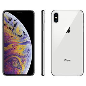 iPhone XS 64GB   - Silver Sprint