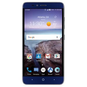 Grand X Max 2 16GB   - Blue Cricket