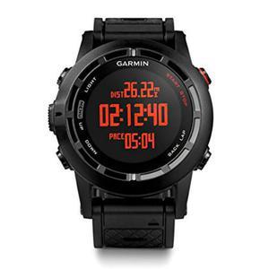 Garmin Fenix 2 Multisport GPS + Heart Rate - Black