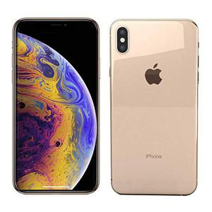 iPhone XS Max 512GB   - Gold AT&T