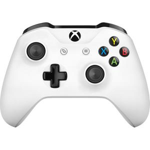 Microsoft Xbox One Wireless Video Gaming Controller - White