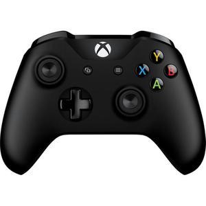 Microsoft Xbox One Wireless Gaming Controller - Black