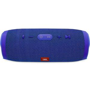 JBL Charge 3 Portable Bluetooth Speaker - Purple