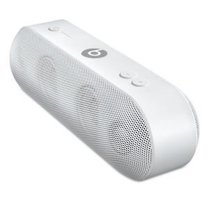 Apple Beats Pill+ Portable Bluetooth Speaker - White