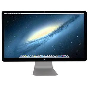 Apple 27-inch 2560 x 1440 QHD Monitor (MC914LLA)