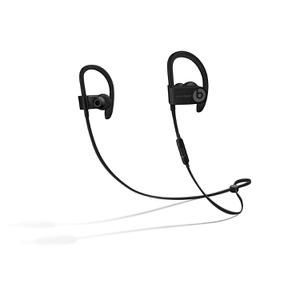 Headphones Beats by Dr. Dre Powerbeats3 Wireless In-Ear Headphones - Black