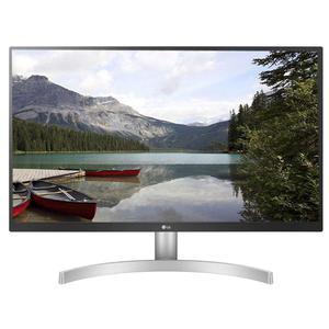 LG FreeSync 27-inch 3840 x 2160 4K UHD Monitor (LG27UL500-W-A)