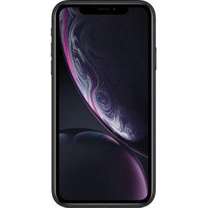 iPhone XR 64GB   - Black T-Mobile