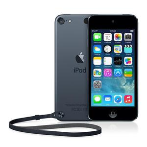 iPod Touch 5 16GB - Black & Slate
