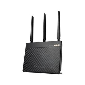 Dual-band Wireless Router Asus Rt-ac1900p