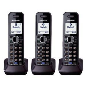 Panasonic KX-TGA950B Handset - Black – Unlocked