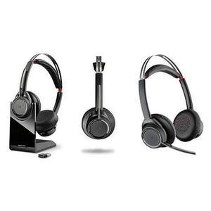 Voyager B825 Headphone - Black