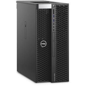 Dell Precision T5820 Xeon 2.9 GHz GHz - SSD 256 GB RAM 16GB