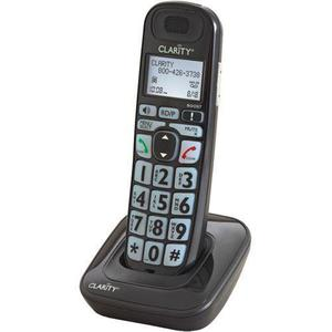 Clarity D703HS-R Cordless phone - Unlocked