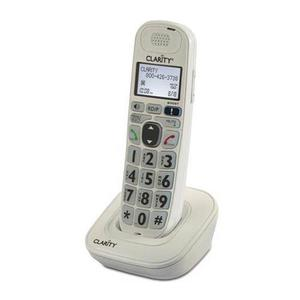 Clarity D704HS Cordless phones - Unlocked
