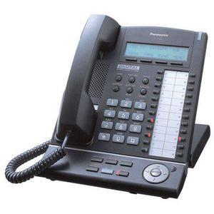 Panasonic KX-T7633B Digital Telephone - Unlocked