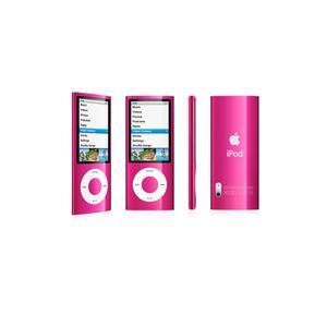 iPod Nano 5 8GB - Pink