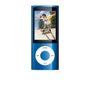 iPod Nano 5 8GB - Blue