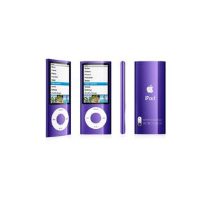 iPod Nano 5 8GB - Purple
