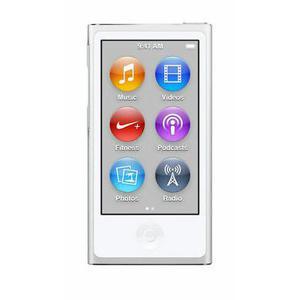 iPod Nano 7 16GB - Silver