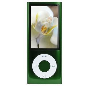 iPod Nano 5 8GB - Green