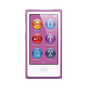 iPod Nano 7 16GB - Purple