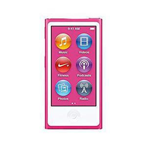 iPod Nano 7 16GB - Pink