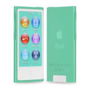 iPod Nano 7 16GB - Green