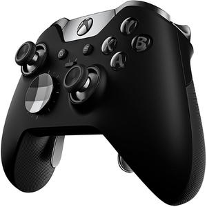 Microsoft Xbox One Wireless Elite Gaming Controller - Black