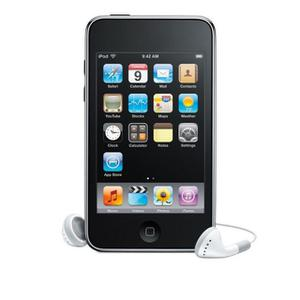 iPod Touch 3 32GB - Silver