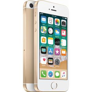iPhone SE 128GB - Gold Unlocked